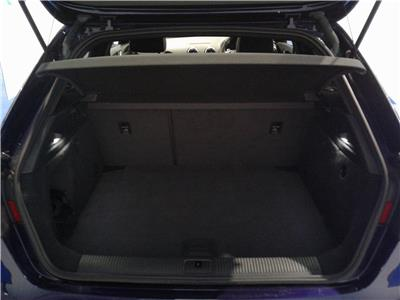 2015 AUDI A3 RS3 SPORTBACK QUATTRO NAV 2480 PETROL SEMI AUTO 7 Speed 5 DOOR HATCHBACK