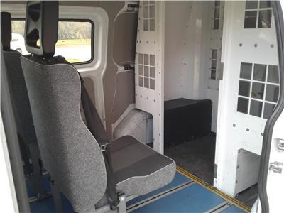 2015 FORD TRANSIT CUSTOM 330 LR P/V 2198 DIESEL MANUAL PANEL VAN
