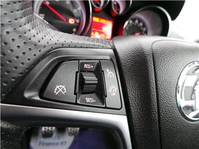2016 VAUXHALL ZAFIRA TOURER SRI CDTI ECOFLEX S/S 1598 DIESEL MANUAL 5 DOOR MPV