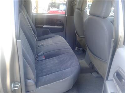 2007 Isuzu Rodeo DENVER MAX TD 4X4 D/C 2999 Diesel Automatic 4 Speed D/Cab Pick-Up