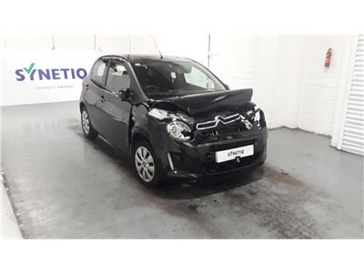 2015 CITROEN C1 Feel VTi 68