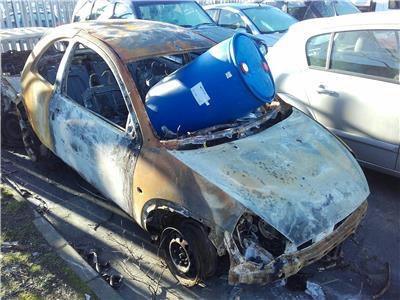 Ford Fiesta 2009 To 2012 Edge 3 Door Hatchback