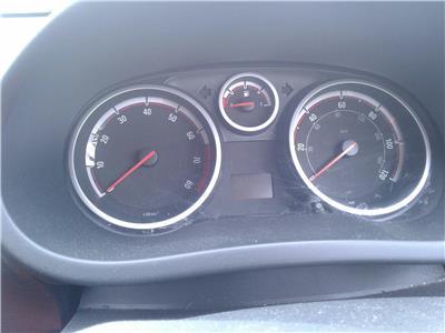 Citroen C1 2009 To 2012 VT 3 Door Hatchback