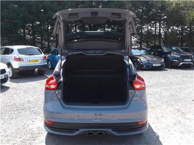 2016 Ford Focus ST 3 TDCi 1997 Diesel Manual 6 Speed 5 Door Hatchback