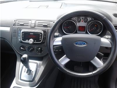 2008 Ford C-Max Titanium 1998 Petrol Automatic 4 Speed M.P.V.
