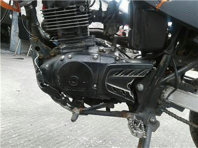 2011 KUBOTA  330 125 LWB