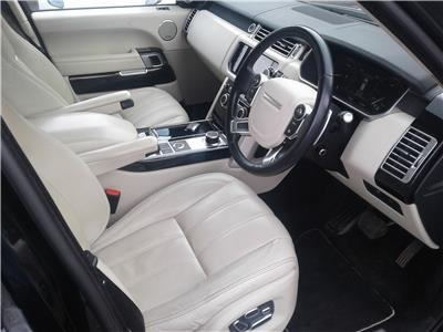 2014 Land Rover Range Rover 2012 On Autobiography SDV8 SWB 4WD Diesel Automatic 5 Door Estate