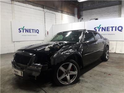 2005 CHRYSLER 300C V6