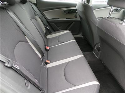 2014 SEAT Leon S TDi 1598 Diesel Manual 5 Speed 5 Door Hatchback