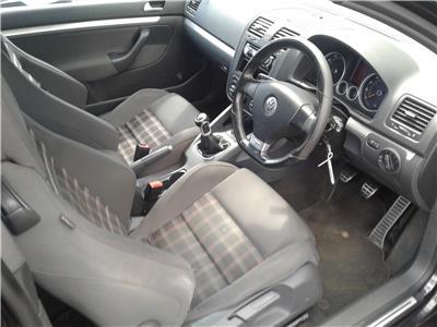 2006 Volkswagen Golf GTi 1984 Petrol Manual 6 Speed 3 Door Hatchback