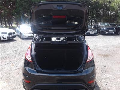 2014 Ford Fiesta ST 2 1596 Petrol Manual 6 Speed 3 Door Hatchback