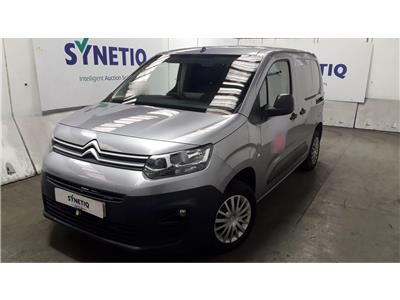 2019 CITROEN BERLINGO L1 625 Enterprise BlueHDi 75 SWB