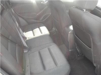 2013 Mazda CX-5 SE-L Nav 1998 Petrol Manual 6 Speed 5 Door Hatchback