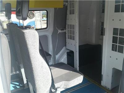 2016 Ford Transit 330 L1 SWB 2198 Diesel Manual 6 Speed L.C.V.