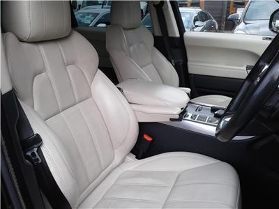 2014 Land Rover Range Rover HSE Dynamic 4WD 2993 Diesel Automatic 8 Speed 5 Door Estate