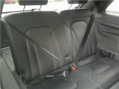 2008 Audi Q7 S Line 2967 Diesel Automatic 6 Speed 5 Door 4x4