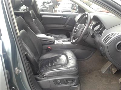 2007 Audi Q7 SE 2967 Diesel Automatic 6 Speed 5 Door 4x4