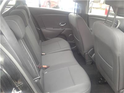 2014 Renault Megane Dynamique TomTom Energy dCi 11 1461 Diesel Manual 6 Speed 5 Door Estate