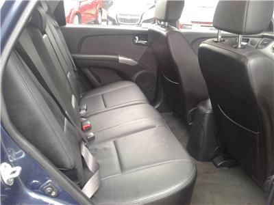 2010 Kia Sportage XS 1991 Diesel Manual 6 Speed 5 Door Estate
