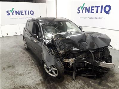 2017 BMW 1 SERIES 116d SE