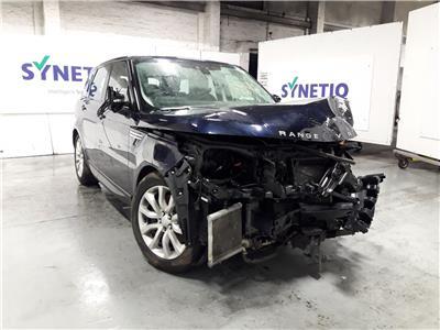 2016 BMW AURIS GL