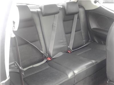 2011 Peugeot 207 Allure 1598 Petrol Manual 5 Speed 3 Door Hatchback
