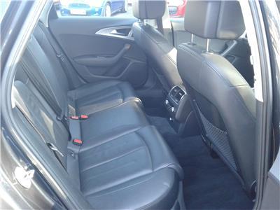 2015 Audi A6 TDI ULTRA SE 1968 Diesel Semi Auto 7 Speed 4 Door Saloon