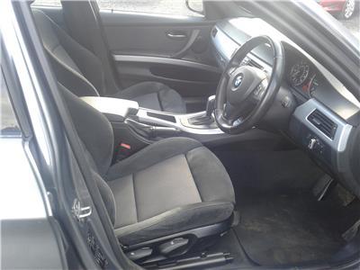 2009 BMW 3 Series 318d M Sport 1995 Diesel Automatic 6 Speed 4 Door Saloon
