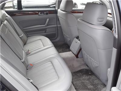 2008 Volkswagen Phaeton TDi SWB 2967 Diesel Automatic 6 Speed 4 Door Saloon