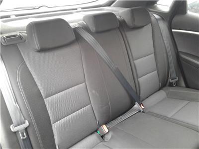 2013 Hyundai i30 Classic Blue Drive 1582 Diesel Manual 6 Speed 5 Door Hatchback