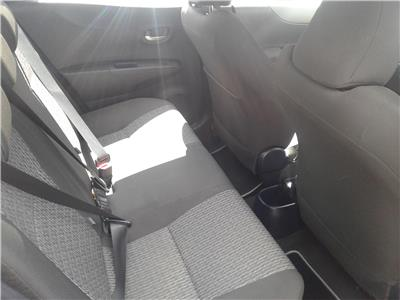 2014 Toyota Yaris Icon Plus VVT-i 1329 Petrol Manual 6 Speed 5 Door Hatchback