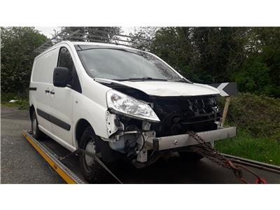 2012 CITROEN DISPATCH L1H1 1000 90