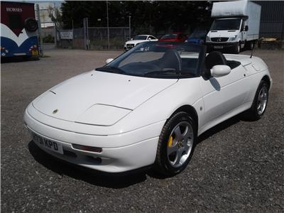 1991 Lotus  Elan SE 1588 Petrol Manual 5 Speed