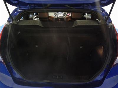 2013 FORD FIESTA ST 1596 PETROL MANUAL 6 Speed 3 DOOR HATCHBACK