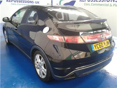 2010 HONDA CIVIC I-VTEC ES 1799 PETROL MANUAL 5 DOOR HATCHBACK
