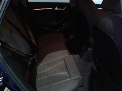 2016 AUDI A3 SPORTBACK TFSI SPORT 999 PETROL MANUAL 5 DOOR HATCHBACK