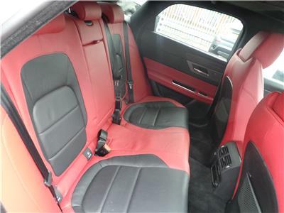 2017 Jaguar XF S 2993 Diesel Automatic 8 Speed 4 Door Saloon