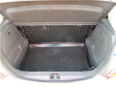 2012 VAUXHALL CORSA ACTIVE AC 1398 PETROL MANUAL 5 DOOR HATCHBACK