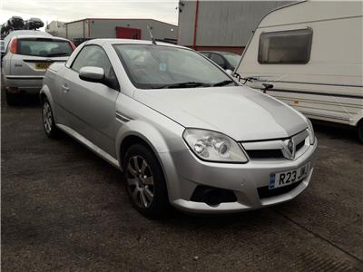 2006 VAUXHALL TIGRA B 1.4 16V HEATER CONTROL PANEL SWITCH WITH AIRCON