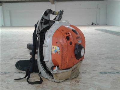 OTHER BRITISH STHIL BACKPACK LEAFBLOWER