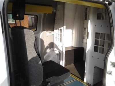 2016 FORD TRANSIT CUSTOM 330 LR P/V 2198 DIESEL MANUAL PANEL VAN
