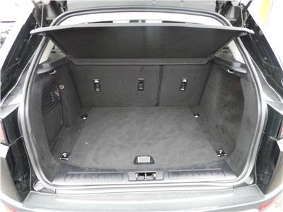 2016 Land Rover Range Rover Evoque 2015 On SE Tech ED4 1999 Diesel Manual 6 Speed 5 Door Estate