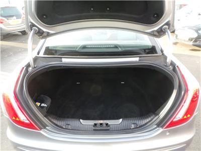 2011 JAGUAR XJ D V6 PREMIUM LUXURY SWB 2993 DIESEL AUTOMATIC 4 DOOR SALOON