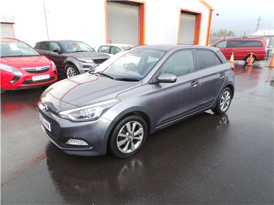 2015 HYUNDAI I20 GDI PREMIUM 1248 PETROL MANUAL 5 Speed 5 DOOR HATCHBACK