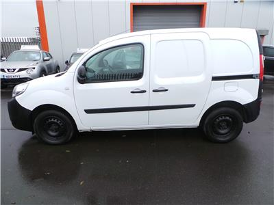 2015 Renault Kangoo ML19 ENERGY DCI 1461 Diesel Manual 5 Speed