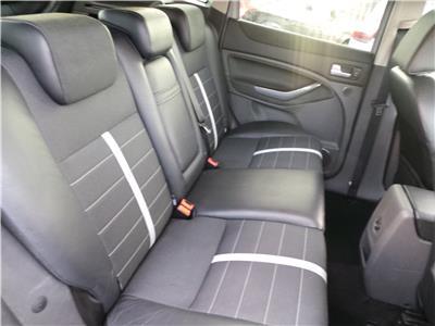 2010 Ford Kuga Titanium TDCi 4WD 1997 Diesel Automatic 6 Speed 5 Door Estate