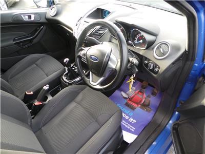 2013 Volvo ZETEC 998 Electric Dual Purpose