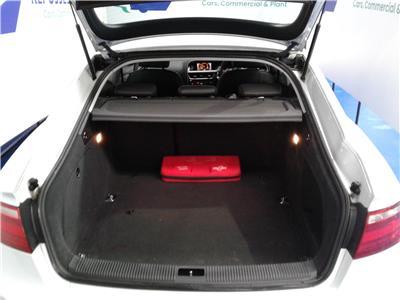 2014 Audi A5 SE TDi 1968 Diesel Manual 6 Speed 5 Door Hatchback
