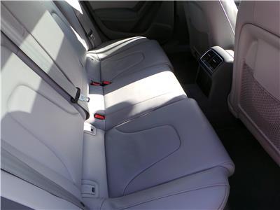 2012 Audi A5 SE Technik TDi 1968 Diesel Manual 6 Speed 5 Door Hatchback