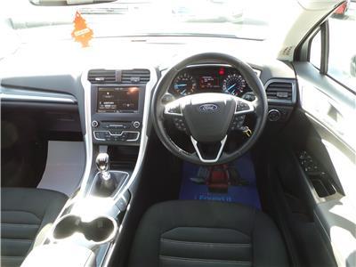 2015 FORD MONDEO Zetec Econetic TDCi 150 1997 DIESEL MANUAL 6 Speed 5 DOOR ESTATE